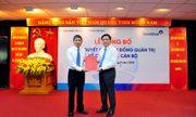 Ông Cát Quang Dương phụ trách HĐQT Vietinbank, ghế chủ tịch tiếp tục bỏ trống