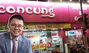 Ông Hưng SSI nói gì về siêu thị Con Cưng nghi bán hàng giả?