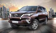 Bảng giá xe Toyota mới nhất tháng 8/2018: Bản TRD thể thao giá 586 triệu đồng