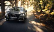 Bảng giá xe Audi mới nhất tháng 8/2018: Audi Q7 giá niêm yết cao nhất 4,2 tỷ đồng