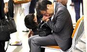 Nhật Bản đề xuất nghỉ làm sáng thứ 2 để ngăn ngừa tình trạng