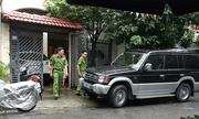 Đà Nẵng: Công an khám nhà Giám đốc liên quan đến Vũ
