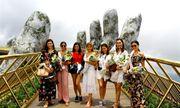 Đây là điểm đến mà các Hoa hậu Thế giới check in ngay lập tức khi đến Đà Nẵng