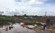 Dự án Như Quỳnh Diamond Park: Rao bán khi chưa đủ điều kiện?