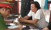 Hà Tĩnh: Bắt tài xế 2 lần lái ô tô chở gạch tông CSGT