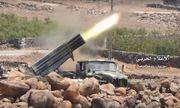 Quân đội Syria nã tên lửa vào thành trì cuối cùng của phiến quân ở Idlib