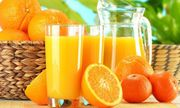 Công dụng ít biết của quả cam: Ngăn ngừa thoái hóa điểm vàng do tuổi tác