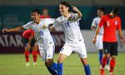 Thua sốc Malaysia tại ASIAD, U23 Hàn Quốc bị chỉ trích kịch liệt