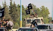 Tình hình Syria: IS mở cuộc tấn công quy mô lớn vào các mỏ dầu ở Deir Ezzor