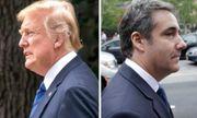 Tổng thống Trump: Cựu luật sư Michael Cohen