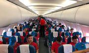 Tour sang Indonesia xem Olympic Việt Nam thi đấu