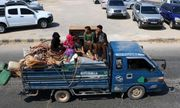 Hơn 30.000 người dân Syria bỏ nhà cửa trước nguy cơ Idlib biến thành chiến trường đẫm máu