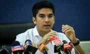 Bộ trưởng Malaysia 26 tuổi đưa ra phát ngôn gây chú ý