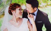 Cô dâu 61 tuổi hạnh phúc được chồng tổ chức lễ đính hôn vào ngày sinh nhật