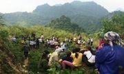 Bắt giữ nghi phạm giết người, ném xác phi tang ở đèo Thung Khe