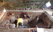 Phát hiện xương người tiền sử trong hang núi ở Đắk Nông