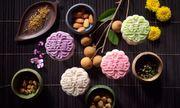 Các nước châu Á ăn bánh gì vào dịp trung thu?