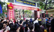 Trường Tiểu học Sơn Đồng bị tố lạm thu: Xử lý nghiêm ban giám hiệu