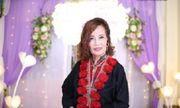 Clip: Cô dâu 61 tuổi bật khóc khi nói về sự quan tâm đặc biệt của mẹ chồng dành cho mình