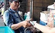 Chủ tịch Hà Nội yêu cầu khẩn trương điều tra hoạt động bảo kê ở chợ Long Biên