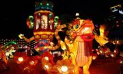 5 địa điểm vui chơi Trung thu không thể bỏ qua tại Sài Gòn