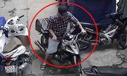 Tạm giữ cặp vợ chồng đánh người đàn ông 50 tuổi trộm xe máy tử vong