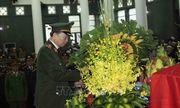 Chủ tịch nước Trần Đại Quang trong lòng người ở lại