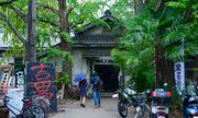 Cận cảnh khu nhà ký túc xá sinh viên hơn 100 tuổi tồi tàn nhất thế giới ở Nhật