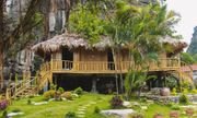 Ngắm hang Múa, Ninh Bình: Tuyệt đẹp trong sắc Thu
