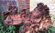 """Những câu chuyện bí ẩn ở """"đất sưa"""" Đồng Kỵ Bắc Ninh: Loại gỗ"""