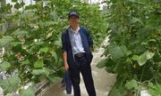 Kinh nghiệm và góc nhìn được đúc kết từ thực tiễn trong việc sản xuất, kinh doanh sản phẩm nông nghiệp công nghệ cao