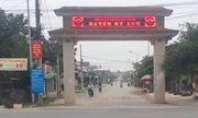 Động đất ở Hà Tĩnh: Nhà cửa rung lắc kèm tiếng nổ lớn