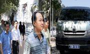 Ngày Quốc tang: Sở GD-ĐT Thái Nguyên dùng xe công đi công tác trong khu du lịch?