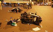 Vụ xe BMW gây tai nạn liên hoàn: Cả hẻm bàng hoàng trước cái chết đột ngột của nạn nhân