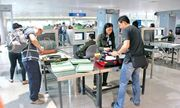 Hành khách mang 3 viên đạn còn nguyên hạt nổ lên máy bay ở Phú Quốc