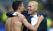 Được kỳ vọng đến M.U nhưng Zidane tiết lộ lựa chọn bất ngờ