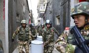Vừa mở đợt đầu, chiến dịch chống băng đảng của Trung Quốc khiến 600 quan chức