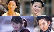 Tiểu Long Nữ không phải nhân vật nữ được yêu thích nhất của Kim Dung