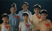 Hương Tràm tham gia MV kêu gọi hỗ trợ mổ tim miễn phí cho trẻ em nghèo mắc bệnh tim bẩm sinh