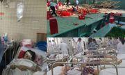 Vụ sập khung sắt sân khấu 20/11 ở TPHCM: 8 học sinh đã được xuất viện