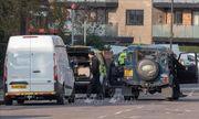 Anh bắt giữ đối tượng tình nghi trong vụ bom tự chế ở London