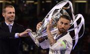 Ramos dính cáo buộc dùng doping tại chung kết C1, Real Madrid lên tiếng