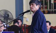 Vụ đánh bạc nghìn tỷ: Cựu Thiếu tướng Nguyễn Thanh Hóa xin giảm án về chịu tang mẹ