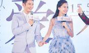 Động thái đặc biệt của Huỳnh Hiểu Minh xóa tan tin đồn ly hôn