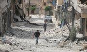 Bộ Quốc phòng Nga thông tin chính thức về vụ tấn công hóa học tại Syria