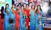 """Mrs Khúc Phương Thuý làm đại sứ """"Hành trình kết nối yêu thương số 9"""" tỉnh Hà Giang"""
