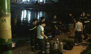 Hà Nội: Nghi án nhân viên quán bia thách nhau bơi qua hồ, 1 người thiệt mạng