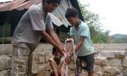 """""""Mở rộng quy mô vệ sinh và nước sạch nông thôn dựa trên kết quả"""" tại Bình Thuận năm 2018"""