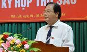 Trần tình của Phó Chủ tịch HĐND Đắk Lắk về việc chưa có bằng đại học