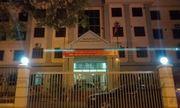 Tá hỏa phát hiện chuyên viên HĐND tỉnh Điện Biên chết trong phòng làm việc